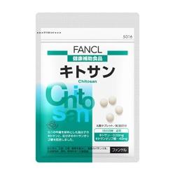 FANCL 食品系列-甲殼質錠狀食品