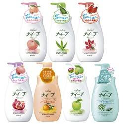 植物沐浴乳 Body Soap Jumbo