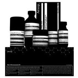 《男人的秘密-Y染色體保養組》禮盒 The Y-Chromosome Kit