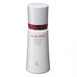SOFINA 蘇菲娜 ALBLANC潤白美膚系列-綻亮淨顏蜜