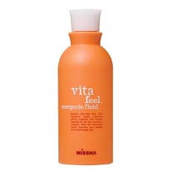 果橙維他命 水乳液 Vita-Feel Energenic Fluid