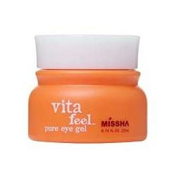 果橙維他命 水眼露 Vita-Feel Pure Eye Gel