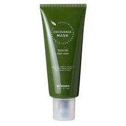 MISSHA  頭皮護理-頭皮修護滋養髮膜 Special Hair Care Encourage Mask