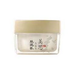 MISSHA  眼部保養-美思 玉容散 潤眼霜 Misa Jade Face Powder Brightening and Vitalizing Eye Cream