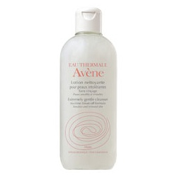 Avene 雅漾 高敏感 低耐受性肌膚系列-修護潔面乳 Extremely Gentle Cleanser