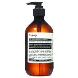 雙效頭皮潔淨液 Dual Scalp Cleansing Shampoo