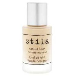 stila  粉底產品-裸色控油粉底液 natural finish oil free makeup
