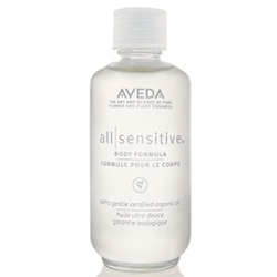 AVEDA 肯夢 身體保養系列-全敏感滋養油 All-SensitiveTM Body Formula