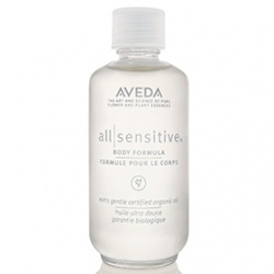 全敏感滋養油 All-SensitiveTM Body Formula