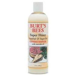 BURT`S BEES 小蜜蜂爺爺 潤髮-葡萄柚甜菜潤髮乳