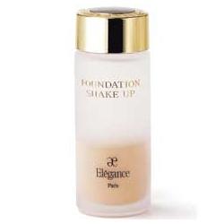 Elegance 粉底液-輕盈無瑕水粉露 Foundation Shake Up