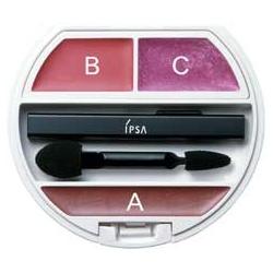 IPSA 茵芙莎 唇粧品-幻顏整型唇盒