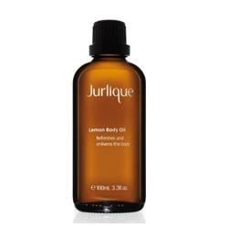 Jurlique 茱莉蔻 身體保養-檸檬按摩油 Lemon Body Oil