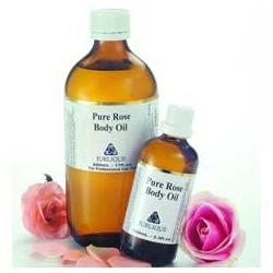 Jurlique 茱莉蔻 身體保養-玫瑰調和油 Pure Rose Body Oil