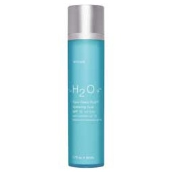 ~H2O+ 水貝爾 8杯水系列-8杯水保濕防曬日霜SPF15 Face Oasis Plus SPF15