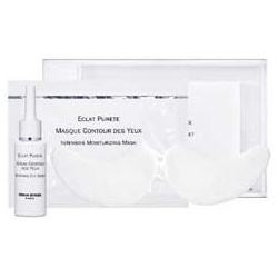 麗可白無痕亮眼精華組 SET CONTOUR DES YEUX WHITENING EYE TREATMENT SET