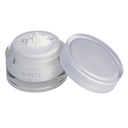 Always Black 黑色會 防曬‧隔離-美白防曬UV雙護霜SPF30 UV Whitening Sunscreen Cream SPF30