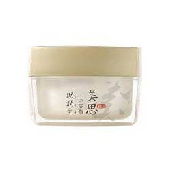 美思 玉容散 急速活膚日妍霜 Misa Jade Face Powder Brightening and Vitalizing Aid Cream