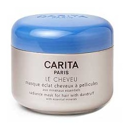 CARITA 凱伊黛 護髮-光彩抗屑敷髮霜 CARITA LE CHEVEU DANDRUFF RADIANCE HAIR MASK