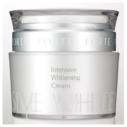 晶澈美白精華霜 Intensive Whitening Cream