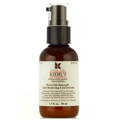 KIEHL`S 契爾氏 精華‧原液-10.5高效撫紋精華 Powerful-Strength Line-Reducing Concentrate