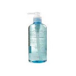 MISSHA  臉部卸妝-深層潔顏水 Missha Clear Cleansing Water