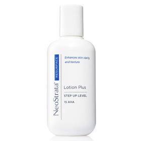 乳液產品-果酸深層保養乳液 NeoStrata Lotion plus-15 AHA