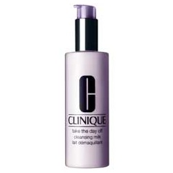 CLINIQUE 倩碧 臉部卸妝-紫晶保濕卸妝乳 Take The Day Off Cleansing Milk