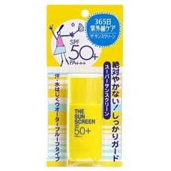 艷陽防曬乳 SPF50+ PA+++