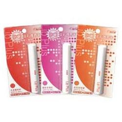 防曬淡彩護唇膏SPF15/PA+