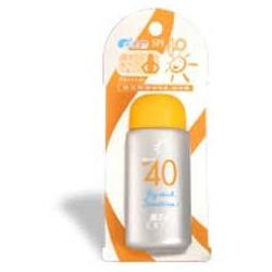 防曬乳液SPF40 (晶亮配方 - 戲水用)