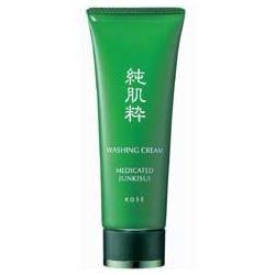 洗顏產品-藥用 純肌粹 淨化洗顏霜