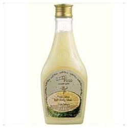 清香萊姆湖鹽沐浴乳 Fresh Lime Salt Body Wash