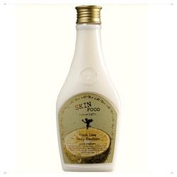 清香萊姆湖鹽身體乳液 Fresh Lime Body Emulsion