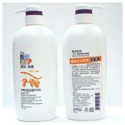杉楓清新修護洗髮精 Maple Leaf Repairing Shampoo