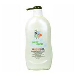 艾草強化滋養洗髮乳 Artemisia Enrich Shampoo