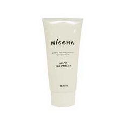 MISSHA  其他身體局部-美頸霜 Neck Treatment