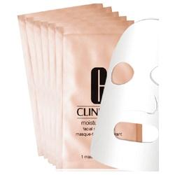 CLINIQUE 倩碧 水磁場系列-水磁場保濕面膜