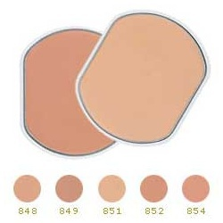 Q10緊緻粉凝霜 Q10 Creamy Compact Foundation
