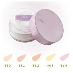 Q10緊緻蜜粉 Q10 Face Powder