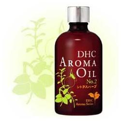 香薰芳療精華油-柑橘香草香 DHC Aroma Oil