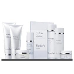 FORLLE`d 臉部保養-水漾活妍乳液 Basing emulsion