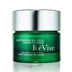 ReVive 麗膚再生 潤澤滋養系列-光采再生活膚霜(經典) Moisturizing Renewal Cream
