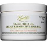 酪梨橄欖滋潤修護髮膜