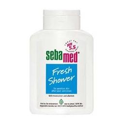 Seba med 施巴 潔膚系列-運動沐浴乳