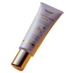 香檳金燦防曬霜(身體&臉) UV Champagne Gold Sun Protect (Body&Face)