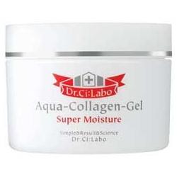 超保濕海洋膠原水凝露 Super Moisture Aqua-Collagen-Gel