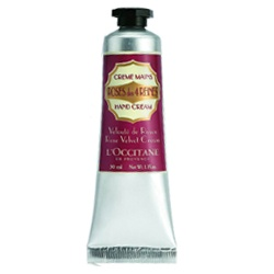手部保養產品-玫瑰絲絨護手霜 Rose Hand Cream