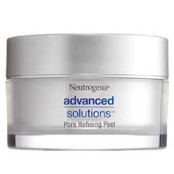 毛孔細緻煥膚面膜 Advanced Solutions