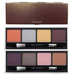 shu uemura 植村秀 眼影-聖誕名伶眼影盤 Press Eye Shadow Palette